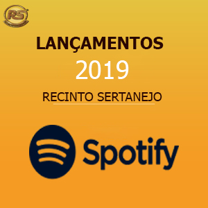 PLAYLIST RECINTO SERTANEJO 2019