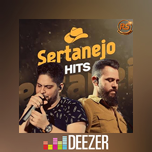 PLAYLIST SERTANEJO HITS 2020